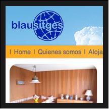 Blau Sitges