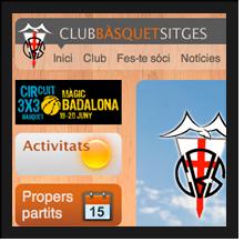 Club Basquet Sitges