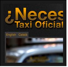 Taxi Sitges